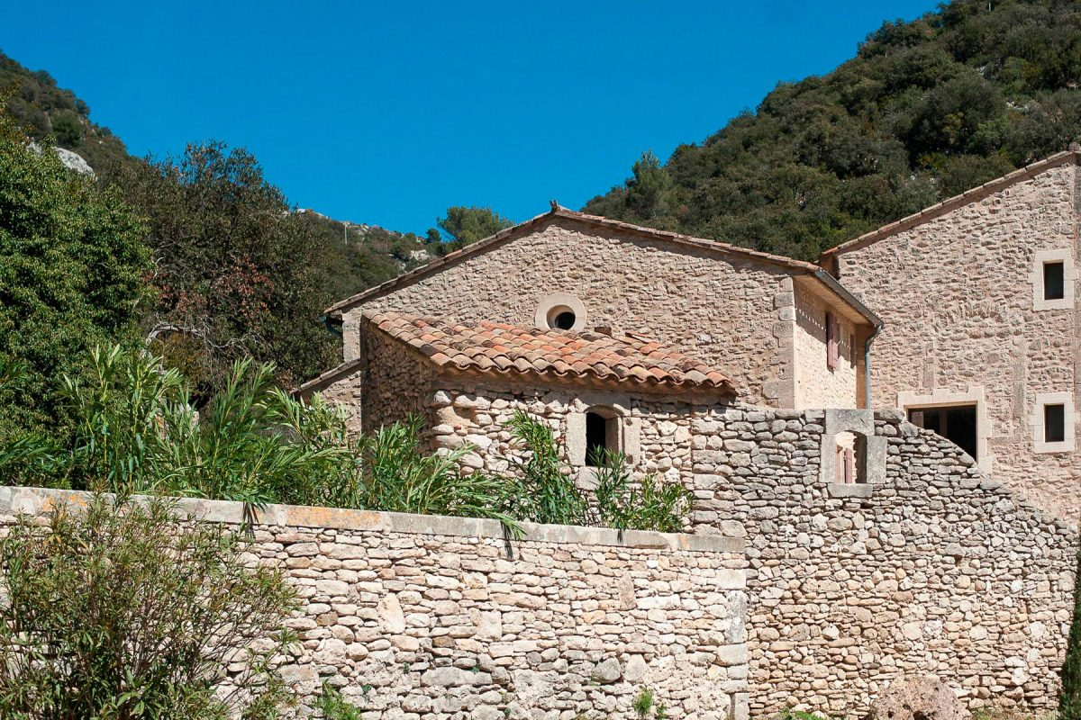 Bed And Breakfast In The Luberon Bonnieux Near Pertuis In